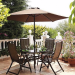 Simple Ways to Prepare your Outdoor Patio for Spring's Arrival