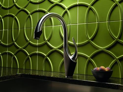 Vuelo_kitchen faucet