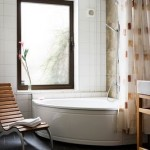 Guest Blogger: Saving Space in your Bathroom with a Corner Bathtub