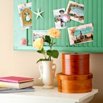 Creative Ways to Display Family Memories