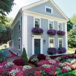 Guest Blogger: Improving Your Home's Curb Appeal on a Budget