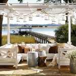 Guest Blogger: 5 Pieces Of Essential Outdoor Patio Furniture