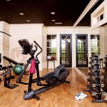 Guest Blogger: Designing a Family Fitness Room in Your Home