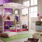 Guest Blogger: Creative Tips for Decorating your Kids' Room