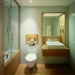 Guest Blogger: Saving the Earth with Green Bathroom Remodeling Ideas