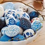 Easter Egg Decorating Ideas to Bring into your Home this Spring