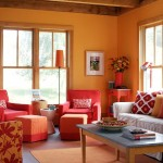 Guest Blogger: Infuse Your Living Room with Color and Texture
