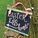 Guest Blogger: 5 Fun Easter Family Activities