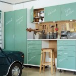 Guest Blogger: Organizing your Garage this Summer