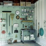 Guest Blogger: Organizing your Garage for the Upcoming Warmer Weather