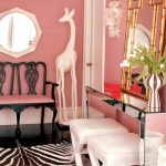 Guest Blogger: How to Make Your Interiors 'Hollywood Glam'
