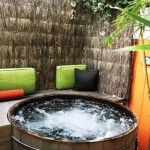 Guest Blogger: Designing the Perfect Space for a Home Spa