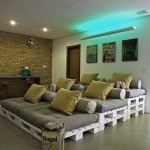 Guest Blogger: How to Convert Your Garage Into a Home Theater