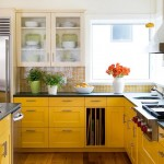 Guest Blogger: Helpful Tips for Selecting the Right Kitchen Cabinets