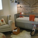 Guest Blogger: How to Transition your Nursery into an Educational Playroom