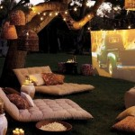 How to Prepare your Outdoor Home for Entertaining