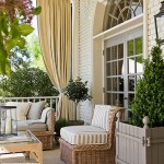 Guest Blogger: Creative Ways to Save Money on Outdoor Furniture