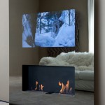 Guest Blogger: Maximizing A Luxury Electric Fireplace Year Around