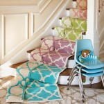 Guest Blogger: Beautifying your Interiors with Modern Rugs