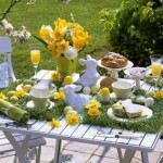 Easy Ways to Bring Easter Color to your Outdoor Home