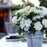 Everyday Centerpiece Ideas for your Dining Room Table