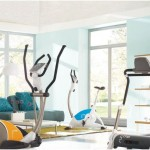 Guest Blogger: What to Consider when Designing your Home Fitness Room