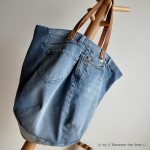 How to Repurpose Denim Jeans in Your Green Home