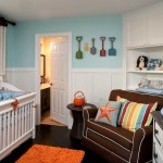 Guest Blogger: How to Create a Peaceful and Serene Nursery