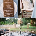 Spring Ideas for a Gorgeous Outdoor Wedding