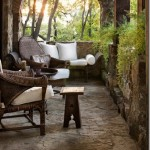 Simple Outdoor Living Ideas for Small Spaces