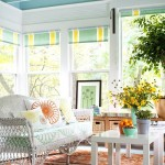 Guest Blogger: How to Design the Perfect Sunroom