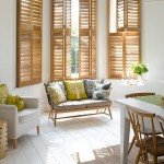 Guest Blogger: Faux Blinds Vs. Wood Blinds: Which Are Right for Your Home?