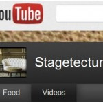 Stagetecture's You Tube Channel – DIY Saturday's are Easy to Find!