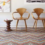 Adding Color to Your Interiors with Colorful Accent Rugs