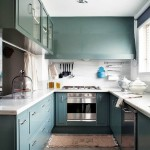 How to Add Inspiring Color to Your Dull Kitchen