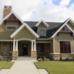 Guest Blogger: Quick & Easy Exterior House Painting Tips