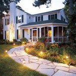 Guest Blogger: Safe Halloween Lighting for your Home & Walkways