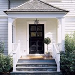 Guest Blogger: How to Update your Home's Front Entry on a Budget