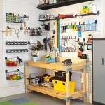 4 Simple Ways to Save Time Organizing Your Garage