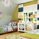 Illuminating your Kids' Rooms with Beautiful Lighting