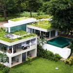 Guest Blogger: 10 Benefits of Green Roofing your Home