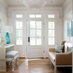 Guest Blogger: Creative Ways to Spruce Up your Home's Hallway