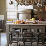 How to Beautifully Display Cookware in Your Kitchen