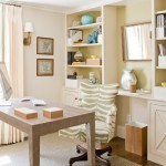 Simple Ideas in Choosing Colors for your Home Office