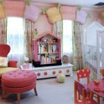 Help your Children Decorate their own Rooms