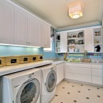 How to Organize Your Laundry Room for Efficiency