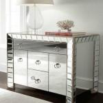 Hollywood Regency Style Mirrored Furniture your Bedroom will Love