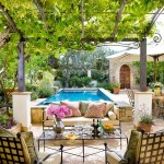 Guest Blogger: Using Plants to Soften your Hardscape Pool Area