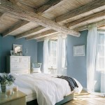 Creating a Relaxing Bedroom with Calming Color