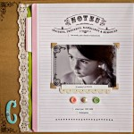 DIY Saturday #99 &#8211; How to Showcase your Memories with Scrapbooking (Video)